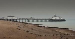Eastbour Pier