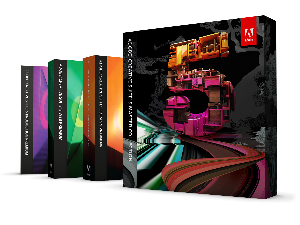 Adobe launches CS5