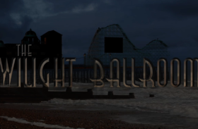 A message from inside the<br> Twilight Ballrooms
